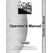 Operatorand039s Manual For Mac Don Header And Hay Conditioner Model 942