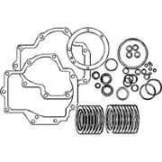 Pck720 Pto Clutch Disc And Gasket Kit International Fits Case Ih