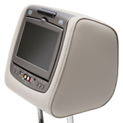 Genuine Gm Headrest And Video Screen Assembly 84247092