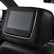 Genuine Gm Headrest And Video Screen Assembly 84576989