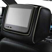 Genuine Gm Headrest And Video Screen Assembly 84681106