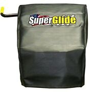 Pullrite Superglide Hitch Covers - 2300