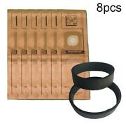 Dust Bags Belts Kit Replacement For Kirby G3 G4 G5 G6 G7 Vacuum Cleaner Parts