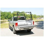 Dee Zee Dz951600 Invis-a-rack Cargo Management Ladder For Sierra 1500 8and039 Bed