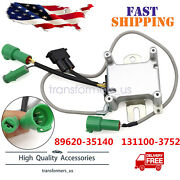 For Toyota Pickup Truck Hilux 4runner 22r Igniter Assy Ignition Module Coil 2.4l