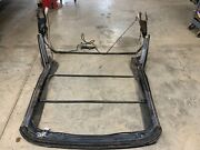 1967 Plymouth Satellite Gtx Dodge 1966-67 B Body Convertible Top Frame Assembly