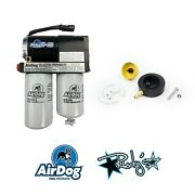 Airdog Ii 4g 165 Gph Fuel Lift Pump And Sump Kit For 1992-2000 Gm 6.5l Diesel