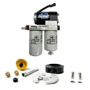 Airdog 150 Gph Fuel Lift Pump And Sump For 2008-2010 Ford 6.4l Powerstroke Diesel