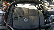 2012 Mercedes E350 Convertible 207 Type Engine Motor 94k Free Local Delivery