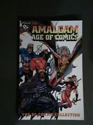 The Amalgam Age Of Comics The Dc Comics Collection Used Good Condition