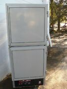 Used Metro Food Warming And Proofer Cabinet With 2 Panel Door. Model C199-cm2000