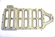 0353252 Evinrude Johnson 250-300 Hp Outboard Reed Plate
