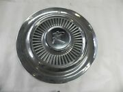 1961 Rambler 15 Inch Hub Cap Wheel Cover Nice Cool Wow Vintage Automotive Cover