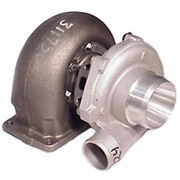 409570-16 New Turbocharger Made Fits Case-ih Tractor Models 915 1066 1466 1486 +