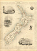 New Zealand Showing