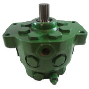 Re11213 Reman Hydraulic Pump Assembly Fits John Deere Tractor 8450 8650