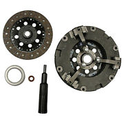 83986703 New Tractor Clutch Kit Fits Ford / Fits New Holland 1310 1510 1710 Trac