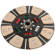 3129834r1 Tractor Trans Disc Fits Case-ih 585 785 884 885 2400 2500 3434 3500