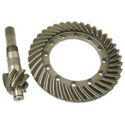 C5nn4209c Fits Ford Fits New Holland Tractor Ring Gear And Pinion Set 5000 5600 56