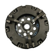 Double Clutch Plate Fits Ford Fits New Holland Tractor Model Sba320040980 Tc30