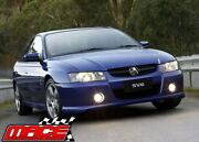 Mace Speed Demon Package For Holden Commodore Vz Alloytec Ly7 Le0 Lw2 3.6l V6