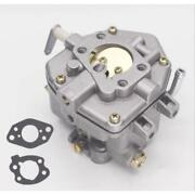 846082 Carburetor For Several Fits Briggs And Stratton Models