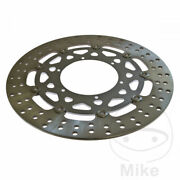 For Bmw G 650 Gs Serto Abs 2013 Trw Lucas Floating Front Brake Disc
