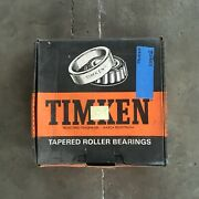 Timken Na130902 Taper Bearing Cone 9in Id 2.875 Width. Andnbspnew Old Stock