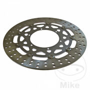 For Bmw F 650 800 Gs 2012 Trw Lucas Floating Front Brake Disc