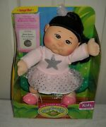 10440 Nrfb Wicked Cool Toys Cabbage Patch Kids Jimena Jessica March 12th