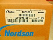 Nordson 1053289 Kit Circuit Board Ethernet Card Factory Seal Still On