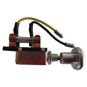 Knob Light Switch Fused W/ Leads Fits Ford Tractor 2n 8n 9n Naa Golden Jubilee