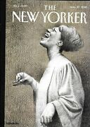 New Yorker Magazine Gilded Age Donor Class Tasers Camers And Police Violence