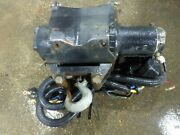 2009 Polaris Sportsman 850,eps ,winch Solenoid And Wiring Ops1099