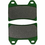 Armstrong Gg Front Brake Pads Fa244 Ducati St4s 996 Sporttouring 2001-2005