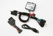 Nav-tv Cod-f50 Camera On Demand For 17-19 Ford Super Duty With 5 Camera System