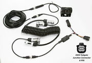 Nav-tv Tcv-ford4 Trailer Camera Kit For 13-14 Ford F-150 And 17-19 Super Duty