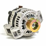 Mean Green High Output Alternator For 2008-2010 Ford 6.4l Powerstroke Super Duty
