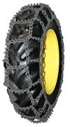 Aquiline Talon 16.9-28 Tractor Tire Chains - 16928ast
