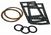 Universal Swimming Pool Replacement Gasket Set For Above Ground Pools