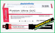 10 X Prevest Fusion Ultra Dc 9gm Dual Curing Resin Luting Cement Dental Freeship