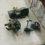 Briggs And Stratton Rupp Roadster 2 Engine Carburetor Parts Rb-180