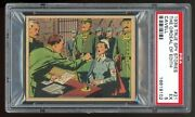 1939 True Spy Stories 21 The Ordeal Of Edith Cavell Psa 5 Ex 16619102