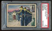1939 True Spy Stories 5 The Bare-footed Admiral Psa 5 Ex 16619093