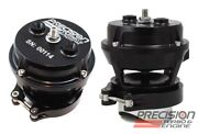 Precision Turbo Pb64 64mm Blow Off-valve For Chevy Gmc Ford Dodge Toyota