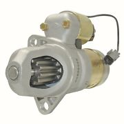 Remanufactured Starter Acdelco Professional/gold 336-1716a