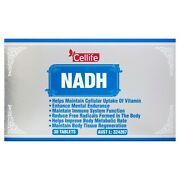 New Nadh 30 Tablets Up To 24 Off A Purchas)