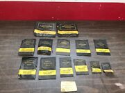 Chevy Gm Powerglide Transmission Rebuild Overhaul Parts Lot Kit Nors 220