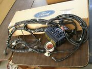 Nos Oem Ford 1993 Thunderbird Wiring Harness Dash To Headlight Junction W/o Abs