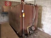 4000 Litre Commercial Bunded Fuel Tank - Used Condition
